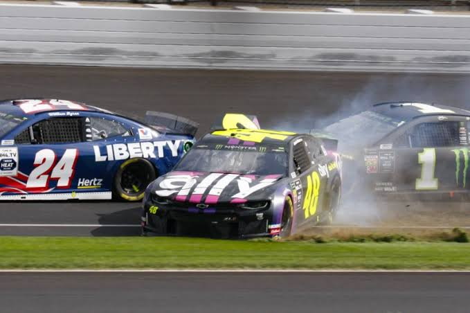 """Image result for Kurt Busch Heads Into His Favorite Track Tied for First-Place"""""""