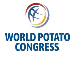 logo world potato congress 2021