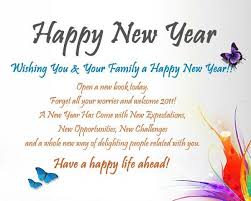 new year wishes for employees new year wishes messages