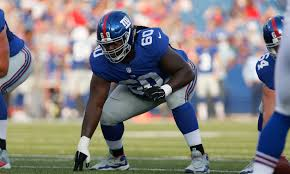 NFL free agency: Falcons sign former Giants guard Adam Gettis