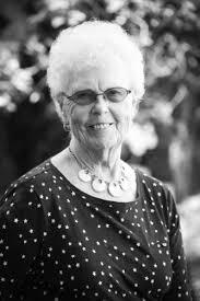 Myrna Chadwick 1937 - 2019 - Obituary