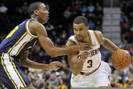 Lakers Trade Pick, Luke Walton To Cavaliers For Ramon Sessions ...