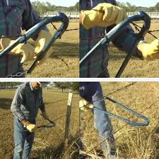 Measuring Levelling Fence Fixer Wire Fence Repair Tool Wire Tight Fence Crimping Tool For Fence Gardening Farm Fence Ten Was Listed For R1 348 36 On 5 Oct At 23 19 By The