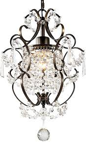 gnds modern crystals chandeliers small