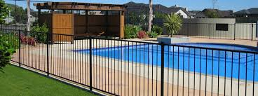 Do You Have To Have A Fence Around A Pool Networx