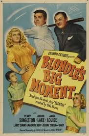Blondie's Big Moment (1947) - Abby Berlin | Synopsis ...