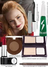 copy jessica s true blood makeup beauty