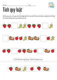 Những bài tập toán tư duy cho bé 5 tuổi hay và phù hợp lứa tuổi mầm non  trong 2020   Mầm non, Bài tập, Toán học