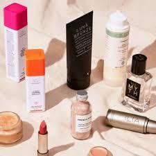 paraben free makeup brands nz