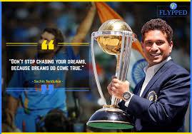 happy birthday sachin tendulkar greatest quotes by the legend