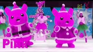 Pikachu Nhảy Bài Hát Tập Thể Dục Buổi Sáng - Nhạc Thiếu Nhi Vui ...