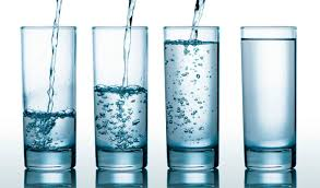 8 glasses of water a day myth or