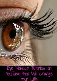 5 eye makeup tutorials on you that