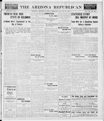 arizona republican 1902 01 21