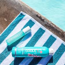 the best sunscreen label coola is now