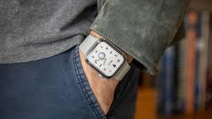 Обзор: Серии Apple Watch 5 Издание в титане – SmartWatch обзор видео &  Сравнение цен