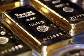 METALES PRECIOSOS-Oro trepa 1,5% a máximos de nueve años por ...
