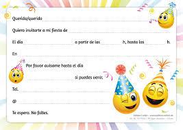 Edition Colibri 10 Invitaciones En Espanol Discoteca Juego De