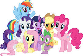 Equestria Daily - MLP Stuff!: My Little Pony 7 Year Anniversary ...