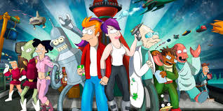 futurama wallpapers for phone for