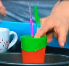 make homemade agar to grow germ