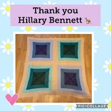 Thank you so much Hilary Bennett for Not... - Handmade with love for  preemies uk | Facebook