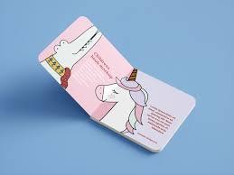 Free Square Children S Book Booklet Mockup Psd Set Good Mockups