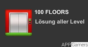 100 floors lösung level 11 bis 20 für