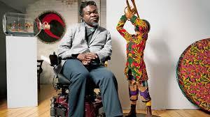 Yinka Shonibare, 1962– – UK Disability History Month