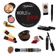 world of color professional makeup kit