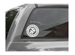 United States Marine Corps Disabled Veteran Roundel Vinyl Window Decal Sticker Ebay