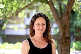 Hilary Edwards Lithgow - UNC English & Comparative Literature