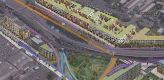 Video: Discussion with Mark Hackett and Wesley Johnston about the proposals  for the York Street Interchange… – Slugger O'Toole