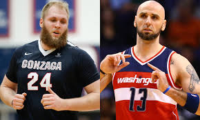Wizards' Marcin Gortat gives an honest NBA assessment of 'brother' Przemek  Karnowski | For The Win