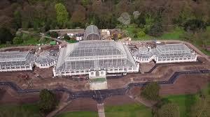 kew gardens world s largest glasshouse
