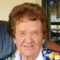 Joan Adele Allen Obituary - Visitation & Funeral Information