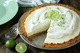 the best key lime pie southern bite