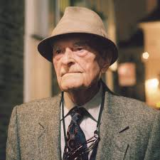 Harry Leslie Smith was a gift. I'll miss him | Bella Mackie | Opinion | The  Guardian