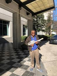 Meet Lonnie Johnson: Scientist And Inventor Of The Super Soaker ...