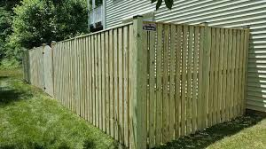 8 Tips For Wood Fence Installation Beitzell Fence