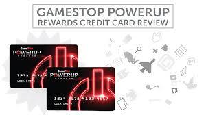 Luxury Gamestop Credit Card