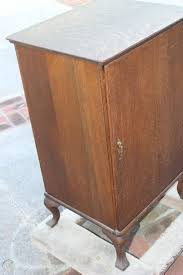 edison phonograph record cabinet needs