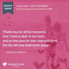 i miss you friendship poems poems about missing a friend