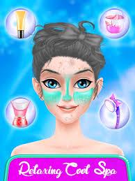 royal princess doll makeover makeup