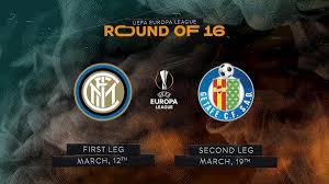 UFFICIALE - Europa League, rinviate Inter-Getafe e Siviglia-Roma