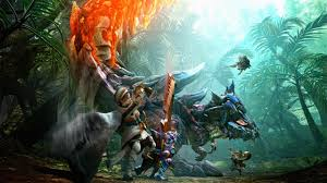 monster hunter wallpaper hd 66