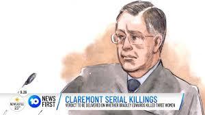 Claremont Serial Killer Verdict ...