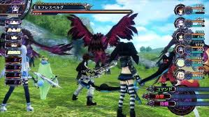Fairy Fencer F Advent Dark Force Reviews News Descriptions Walkthrough And System Requirements Game Database Sockscap64