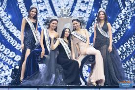 "Miss Universe Thailand 2018 รอบตัดสิน ""นิ้ง – โศภิดา กาญจนรินทร์""  คว้ามงกุฎไปครอง"