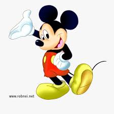 Paid Disney Clipart Png - Mickey Mouse Png File , Transparent Cartoon, Free  Cliparts & Silhouettes - NetClipart